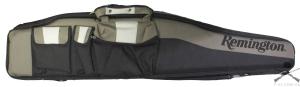 Чехол ALLEN Remington 117 см черного цвета для нарезного оружия с оптикой