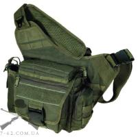 Сумка UTG (Leapers) Multi-functional Tactical мультифункциональная, зеленая