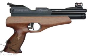 Пистолет пневматический Brocock Atomic 4,5 мм