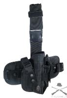 Кобура Leapers UTG Special Ops Universal черная