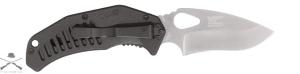 Нож тактический складной 5.11 Tactical LMC Recurvel®