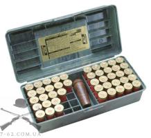 Кейс MTM SF-50 для патронов 20 калибра, камуфляжный, на 50 штук
