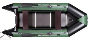 Моторная лодка с плоским дном DINGI-BOAT D-310 (базовая)