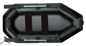 Вёсельная лодка ELFIN-BOAT В-249 (базовая)