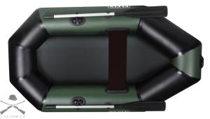 Вёсельная лодка ELFIN-BOAT В-230 (базовая)