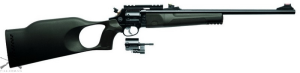 Охотничий карабин Taurus Rossi Circuit Junge, калибр 22LR/22WMR, ствол 18.5 дюймов