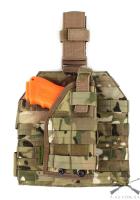 Кобура универсальная MOLLE UTH (Universal Tactical Holster)