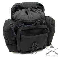 Сумка пистолетная для скрытого ношения UPB Mk-2 (Undercover Pistol Bag Mk-2)
