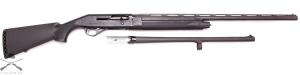 Охотничье ружье Stoeger 3000 Syntetic Сombo 12/76 см 4+1 с дополнительным стволом 55 см