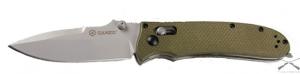 Нож Ganzo G704 зелёный