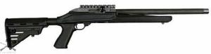 Охотничий карабин MagnumLite Graphite, калибр 22LR Tactical