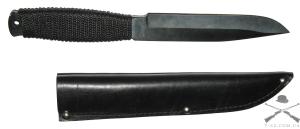 Казак-1 (65Г) в полимерных ножнах