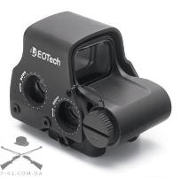 Прицел коллиматорный EOTech EXPS2-2 c Увеличителем G33.FTS | HHS2