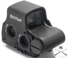 Прицел коллиматорный EOTech 65MOA | EXPS2-0