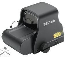 Прицел коллиматорный EOTech 65MOA | XPS2-2