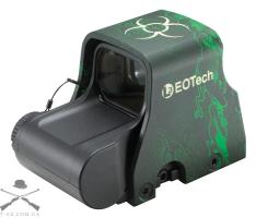 Прицел коллиматорный EOTech XPS2-Z2 Zombie2 65MOA/1MOA