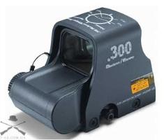 Прицел коллиматорный EOTech XPS2-300 с 2 точками