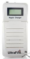 Зарядное устройство 2*18650 Ultrafire WF200