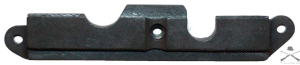 Планка ласточкин хвост АК 2000 11 мм на АК/РПК/Сайга/Вепрь