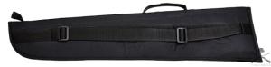 Чехол для ружья синтетический, помпа с пистолетной рукоятью, 85 см
