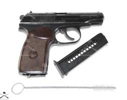 Травматический пистолет ПМ-Т 9мм (б/у)