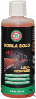 Средство для чистки стволов Klever Ballistol Robla Solo MIL 65мл
