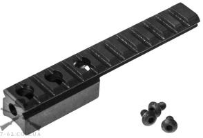 Планка АК 2000 для винтовки Мосина