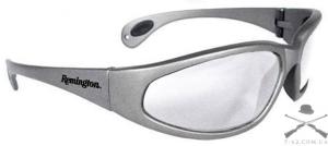 Очки стрелковые REMINGTON T70-10 прозрачные