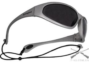 Очки стрелковые REMINGTON T70-20 серые