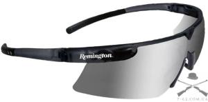 Очки стрелковые REMINGTON T72-60 зеркальные