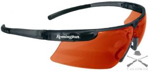 Очки стрелковые REMINGTON T72-С медные
