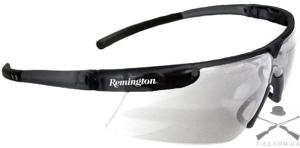 Очки стрелковые REMINGTON T72-10 прозрачные