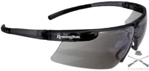 Очки стрелковые REMINGTON T72-20 серые