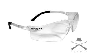 Очки стрелковые REMINGTON T76-10 прозрачные