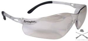 Очки стрелковые REMINGTON T76-90 indoor/outdoor прозрачные