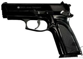 Пистолет сигнальный Ekol Aras Compact Black