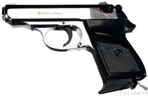 Пистолет сигнальный Ekol Major