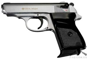 Пистолет сигнальный Ekol Major Grey