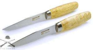 Набор ножей Mora Steak Knife Gift Set, 2 шт, подарочный