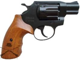 Травматический револьвер Safari 820G, 9mm (б/у)