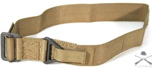 Пояс BLACKHAWK CQB Rigger's Belt, до 86 см (34