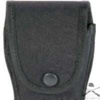 Подсумок BLACKHAWK! для наручников Single Molded Cordura черный   44A100BK