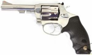 Револьвер флобера Taurus mod.409 4 мм 2'', нерж.сталь