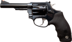 Револьвер флобера Taurus mod.409 4 мм 4'', вороненый