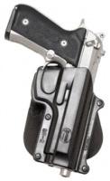 Кобура Fobus для Beretta 92F/96 цвет: черный