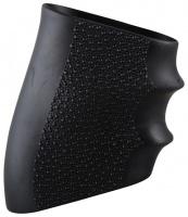 Накладка на рукоять Hogue Handall резиновая, большая, черная