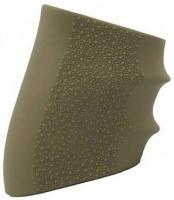 Накладка на рукоять Hogue Handall резиновая, большая, коричневая