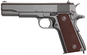 Пистолет пневматический KWC Colt 1911 Blowback! 4,5 мм