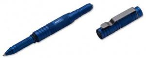 Тактическая ручка Boker Plus Tactical Pen Синяя