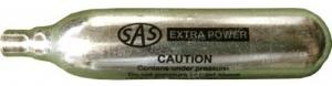 Баллон CO2 SAS 12 г 10 штук